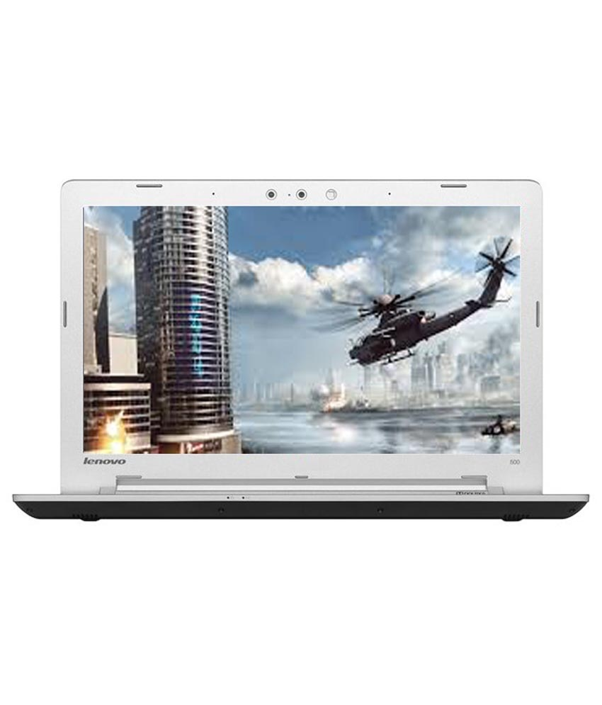 Lenovo Ideapad 500 15isk Notebook 80nt00l6in 6th Gen Intel Core Flex 3 14 6200u 1tb Black I5 8gb Ram Hdd 3962 Cm 156 Windows 10 4gb Graphics