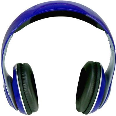 Hottech 3221 Bluetooth Headphone Wired & Wireless Bluetooth Headset ...