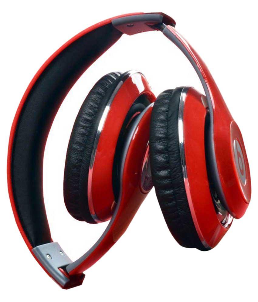 Life Like TM-12 Wireless Bluetooth Headset With Mic