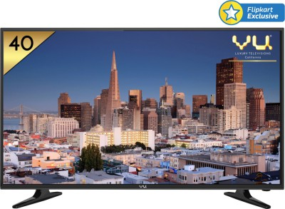 Vu 40d6575 102 Cm 40 Led Tv Review And User Opinions